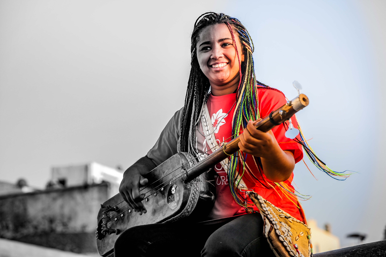 Moussaoui, nouveau vidéo clip de Asmâa Hamzaoui tourné à Essaouira
